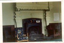 BH Horse Parlour 1sherborne color pic 2002