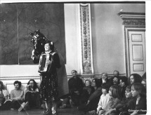 Morris dancing in the ballroom 1974-001
