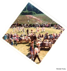 Sherborne Fete 1974-001