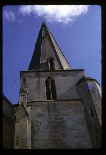 sherborne-church